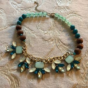 Jewelry - Torquise necklace